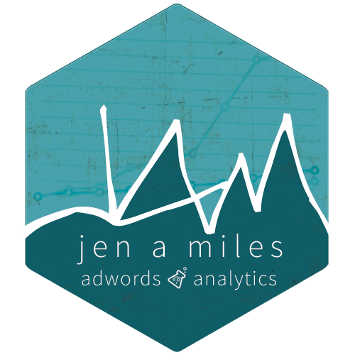 Jen A Miles