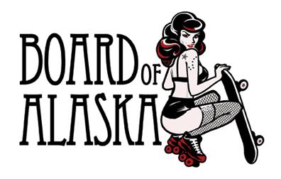 Board of Alaska