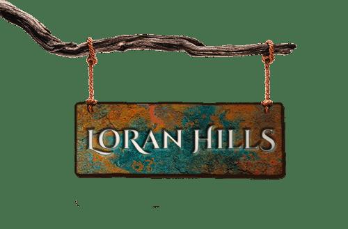 loran draft name plate